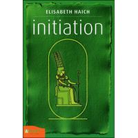 Initiation - Elisabeth Haich