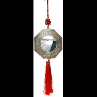 Miroir Feng Shui - Hauteur 41 cm