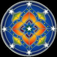 Attrape Soleil Mandala 1