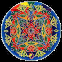 Attrape Soleil Mandala 2