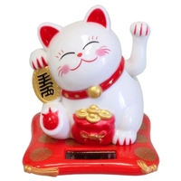 Chat Maneki Neko Richesse 6 cm