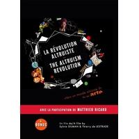 La Révolution Altruiste -  Sylvie Gilman & Thierry de Lestrade