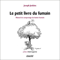 Le Petit Livre du Fumain - Joseph Jenkins