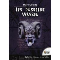 Les Dossiers Warren - Marie Alsina