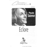 Eclore - Paule Salomon