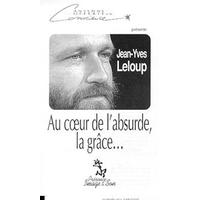 Au Coeur de l'Absurde -  Jean-Yves Leloup