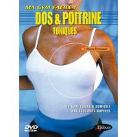 Dos et Poitrine Toniques - Maève Veneziani
