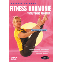 Fitness Harmonie - Terry-Lynn Mc Fadyen