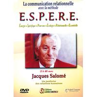 La Méthode E.S.P.E.R.E. Jacques Salomé