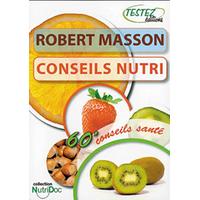 Conseils Nutri - Robert Masson
