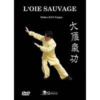 L'Oie Sauvage - Dr Jian Liujun