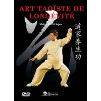 Art Taoïste de Longévité - Dr Jian Liujun