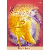 Atelier Pratique - Lecture des Cartes des Anges - Doreen Virtue