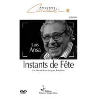 Instants de Fête - Luis Ansa - Jean-Jacques Roudière