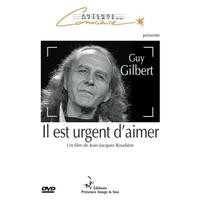 Il Est Urgent d'Aimer - Guy Gilbert - Jean-Jacques Roudière