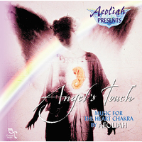 Angels Touch - Aeoliah