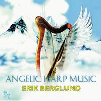 Angelic Harp Music - Erik Berglund
