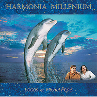Harmonia Millenium - Logos & Michel Pépé