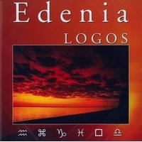 Edenia - Logos