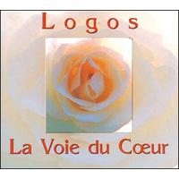 La Voie du Coeur - Logos