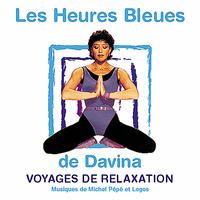 Voyages de Relaxation - Davina / Pépé / Logos