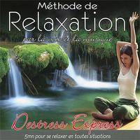 Destress Express - Isabelle Le Faucheur