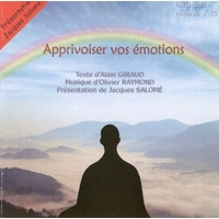 Apprivoiser Vos Emotions - Jacques Salomé