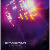 Day Star - Jonn Serrie