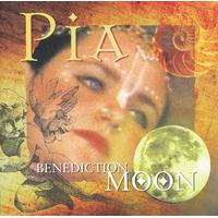 Benediction Moon - Pia