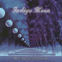 Indigo Moon - Michael Diamond