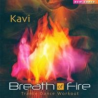 Breath of Fire - Kavi