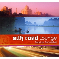 Silk Road Lounge - Fabrice Tonnellier