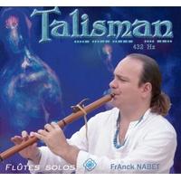 Talisman - Franck Nabet