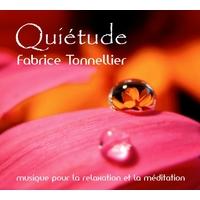 Quiétude -  Fabrice Tonnellier