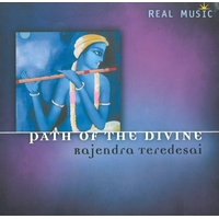 Path of The Divine - Rajendra Teredesai