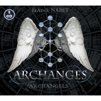 Archanges - Double CD - Franck Nabet
