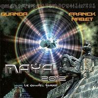 Maya 2012 Le Nouvel Homme - Franck Nabet