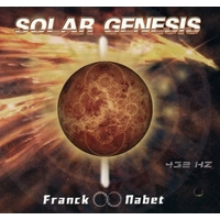 Solar Genesis - Franck Nabet