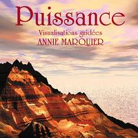 Puissance - Annie Marquier