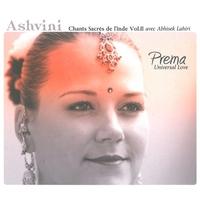 Chants Sacrés de l'Inde Vol.2 - Ashvini & Abhisek Lahiri