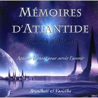 Mémoires d'Atlantide - Arundhati & Vasistha