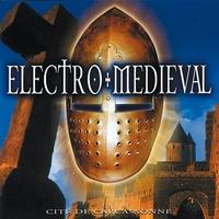 Electro Medieval - OC