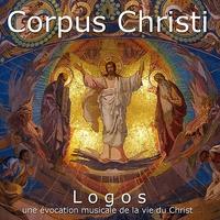 Corpus Christi - Logos
