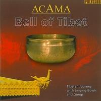 Bell of Tibet - Acama