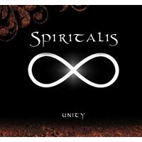 Spiritalis Unity - Claire Millon & Frédéric Chauvigné
