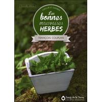 Les Bonnes Mauvaises Herbes -  François Couplan & Héloïse Fabre