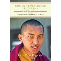 Comment Pratiquer le Dharma - Lama Zopa Rinpoché