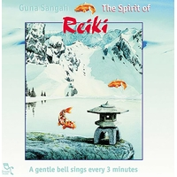 The Spirit of Reiki - Guna Sangah