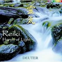 Reiki Hands of Light - Deuter