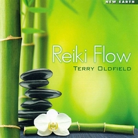 Reiki Flow - Terry Oldfield